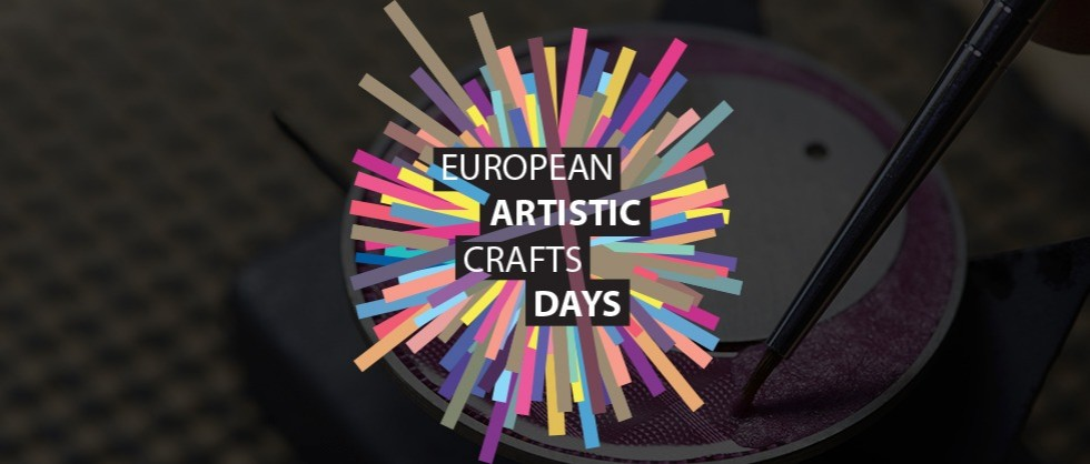 European Artistic Crafts Days April 2016 - Big
