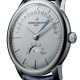 Patrimony moon phase and retrograde date - Collection Excellence Platine